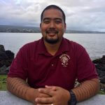 Kellen Pāʻani Kelson : Translator (Phase III, IV)